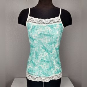 Maurices Dragonfly Camisole size small NWT